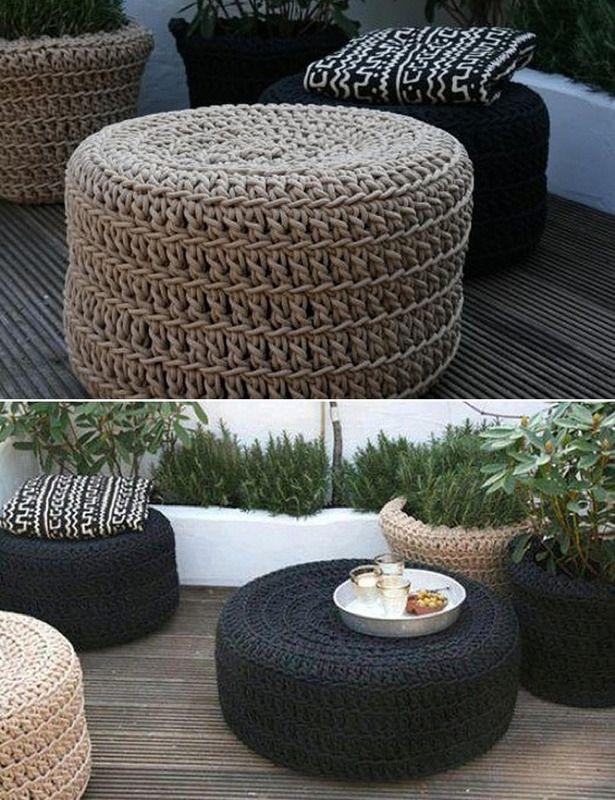 Decora tu terraza con los consejos que te damos en ciberdescans - Cubrir terraza barato ...