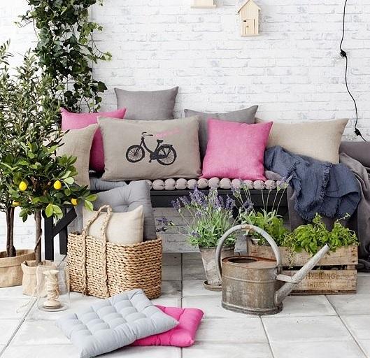 decoracion exteriores