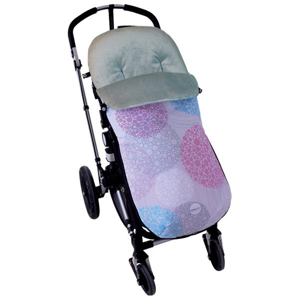 Sacos silla de paseo- Pekebaby Bubble