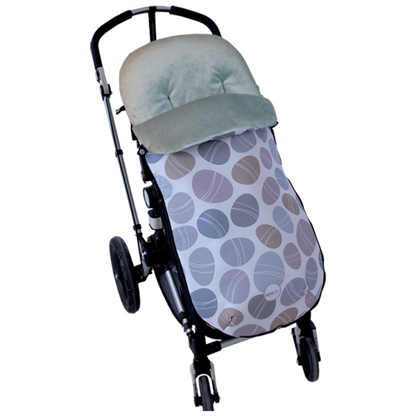 Sacos silla de paseo- Pekebaby Stone