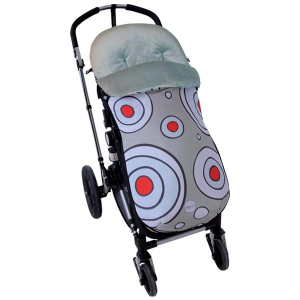 Sacos silla de paseo- Pekebaby Spot