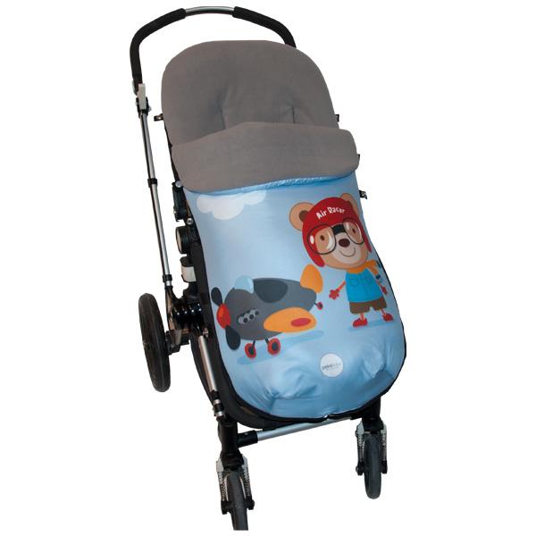 Sacos silla de paseo- Pekebaby Air Racer