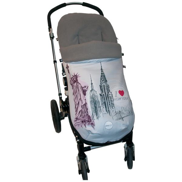 Sacos silla de paseo- Pekebaby Liberty