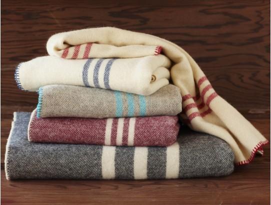Cómo limpiar las mantas