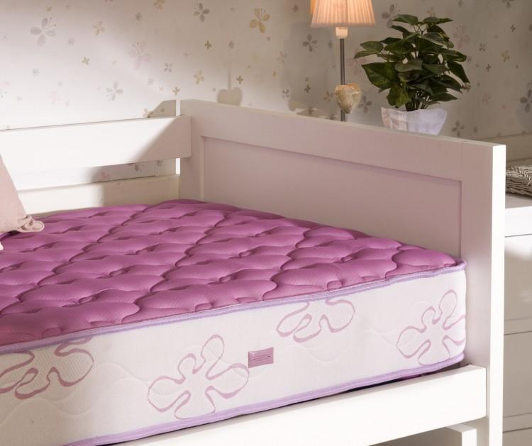 colchón infantil hipoalergénico