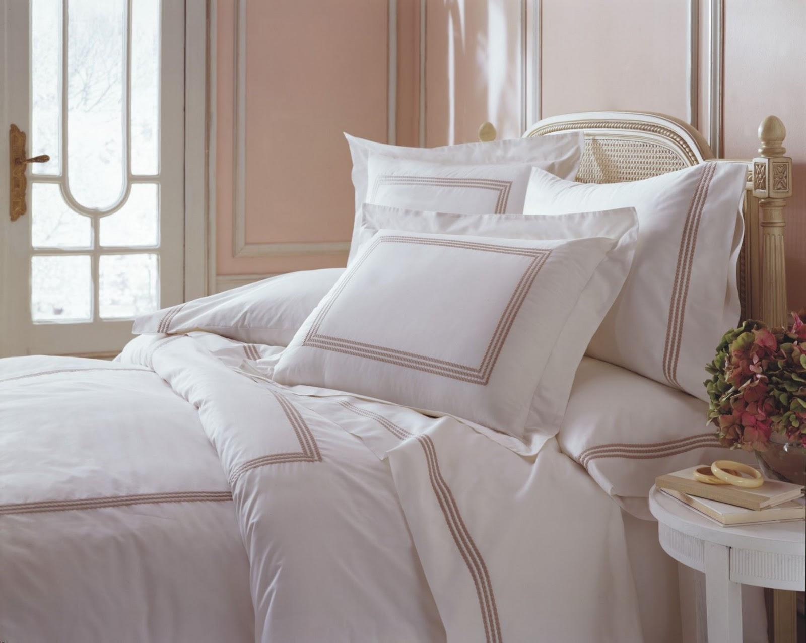Consejos para elegir la ropa de cama - Lexington ropa de cama ...