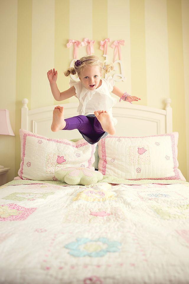 Consejos de seguridad para las camas de los niños 02