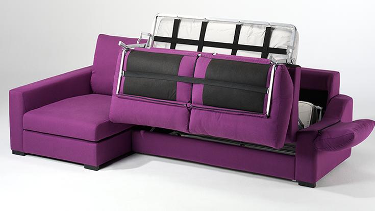 Otras maneras de utilizar un topper de colch n for Sofa cama de una plaza precios