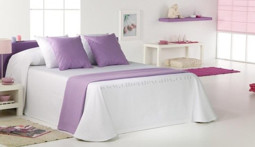 Apuesta por la ropa de cama vintage para el dormitorio - Ropa de cama zaragoza ...