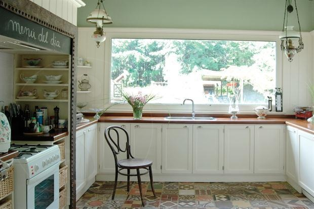 Complementos de hogar c mo decorar la cocina for Complementos cocina