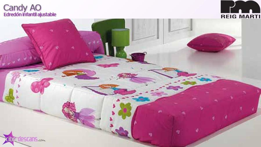 Tipos de edredones n rdicos - Edredones para camas de 90 ...