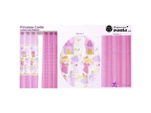 cortina-princesas-castle