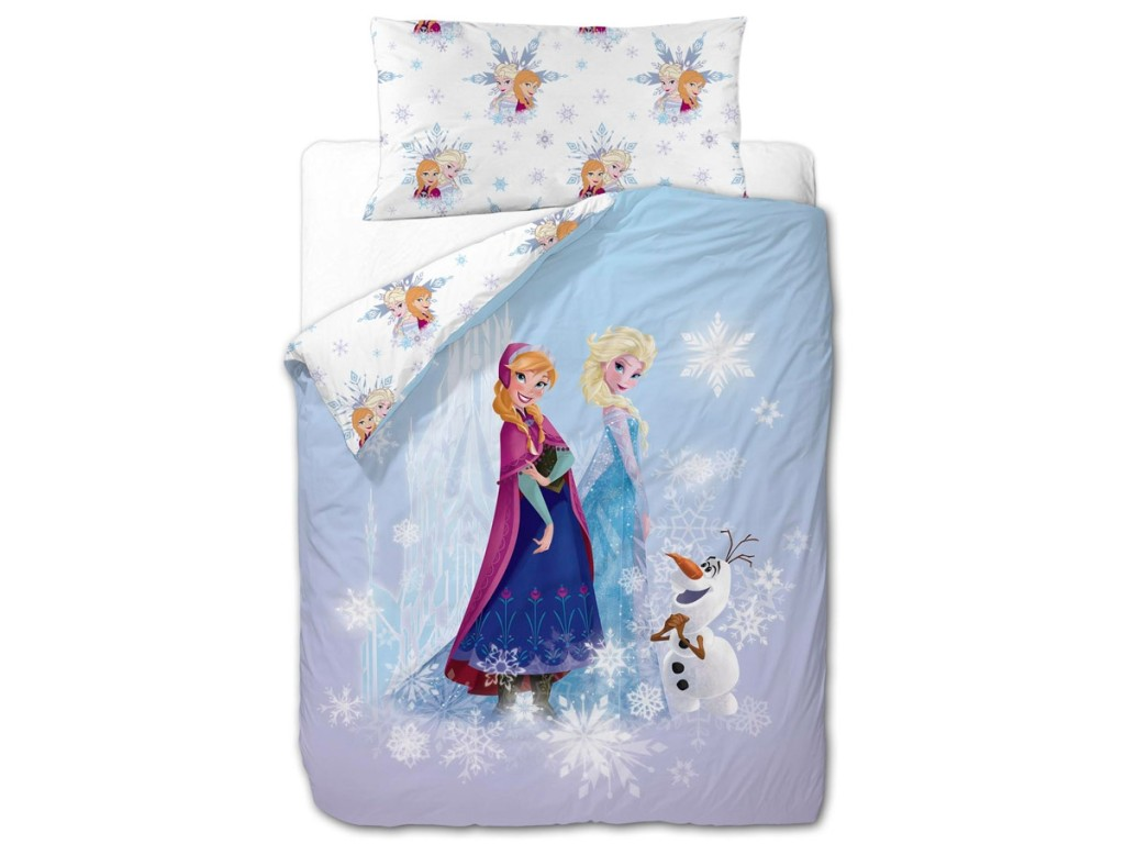 funda nordica frozen