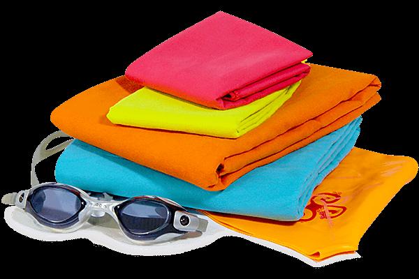 Tipos de toallas de playa que no pueden faltarte este verano - Toallas piscina ...