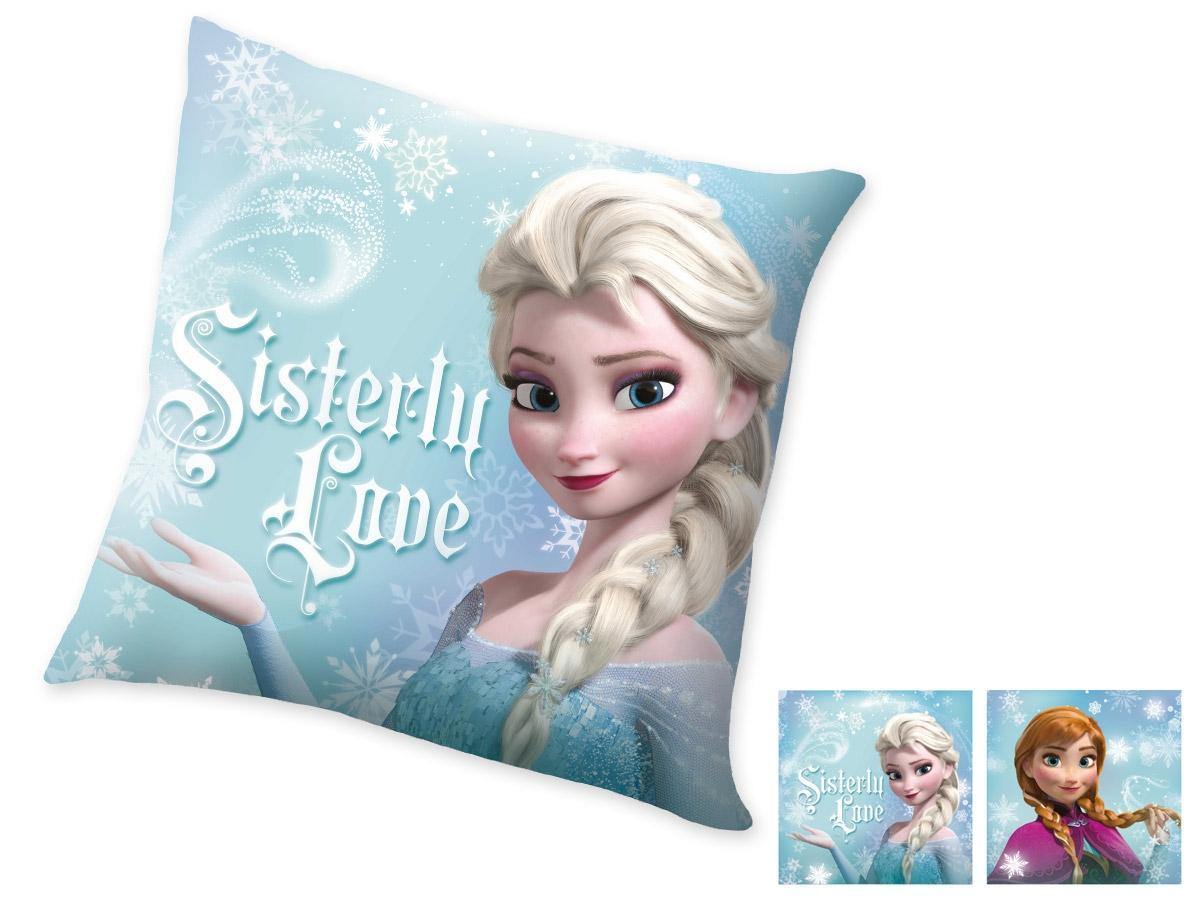 Cojines infantiles con dibujos animados Frozen