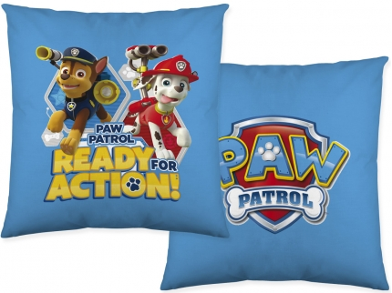 Cojines infantiles con dibujos animados Paw Patrol
