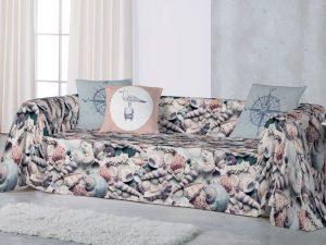 fundas sofá verano