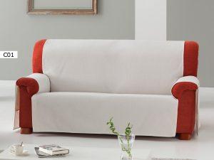 funda sofá práctica
