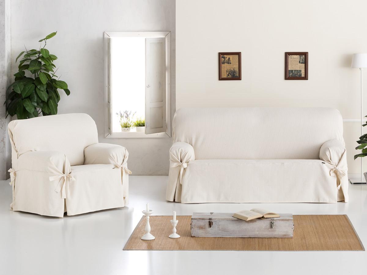 Funda sofá eysa
