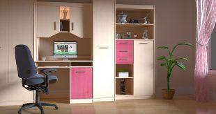 decoración habitaciones juveniles